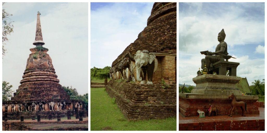 Sukhothai overview
