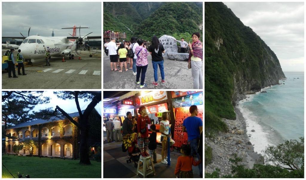 Taiwan Hualien