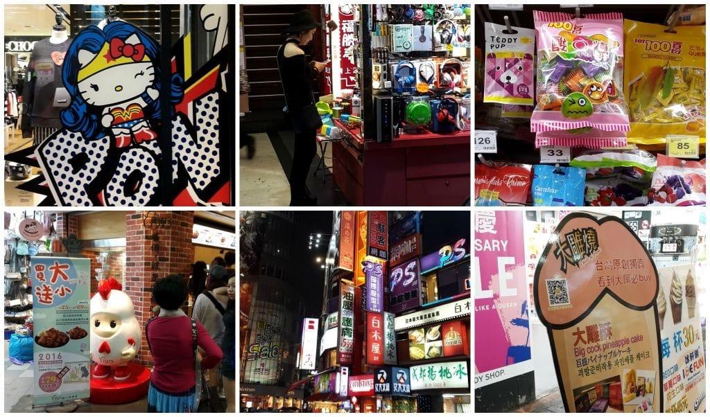5 x (nieuwe) tips Taipei, omdat Taiwan zo leuk is