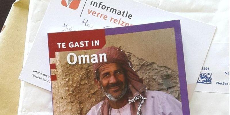 Oman | Te gast in Oman + Winactie