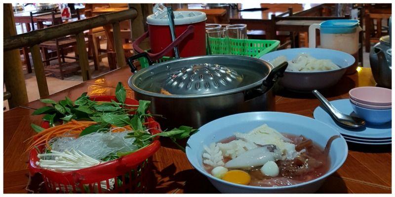 Thailand Bueng Kan Mu kratha