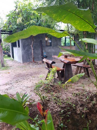 Thailand Sukwan Boutique Homes tuin