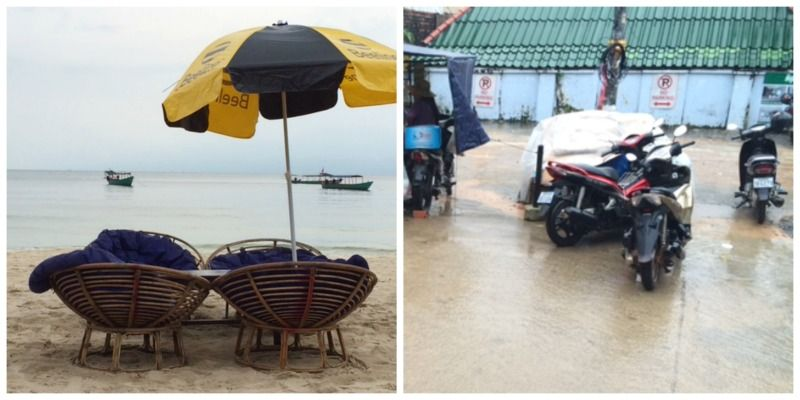 Travelers Tales Cambodja Sihanoukville