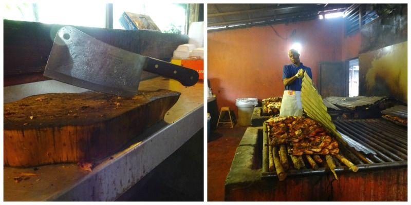 ravelfood Jamaica Jerk Chicken