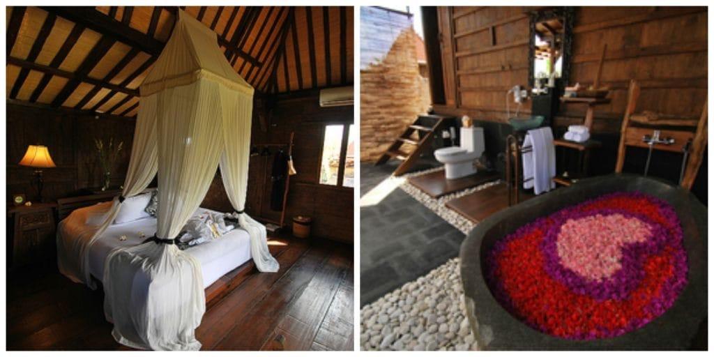 De mooiste boutique hotels in Azië Ubud