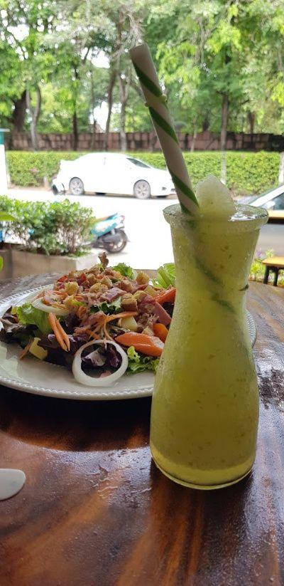 Une Jai Place Phimai Thailand