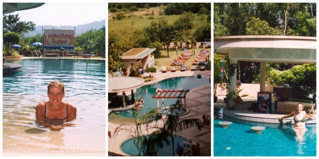 Vakantie Phuket Kata Seebreeze