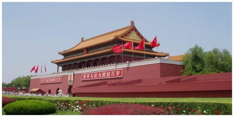 Trans Mongolië Express naar Beijing – deel 3 China