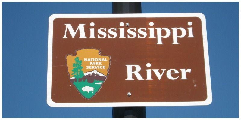 Verenigde Staten Mississippi