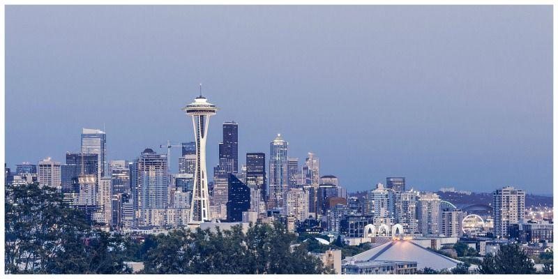 Local Inge: Seattle is ook leuk als het regent