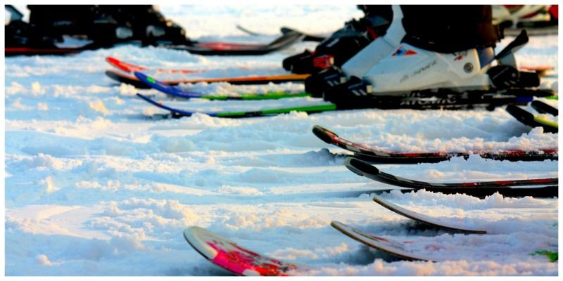 7 x wintersport hacks