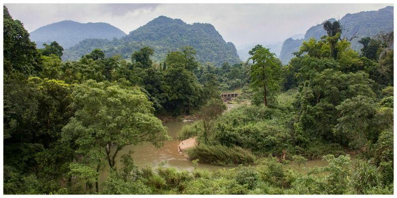 Vietnam Local Life Thomas