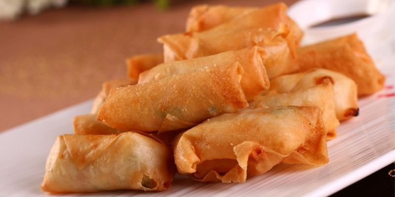 Real Hanoi Street Food Experience: een geweldige ervaring