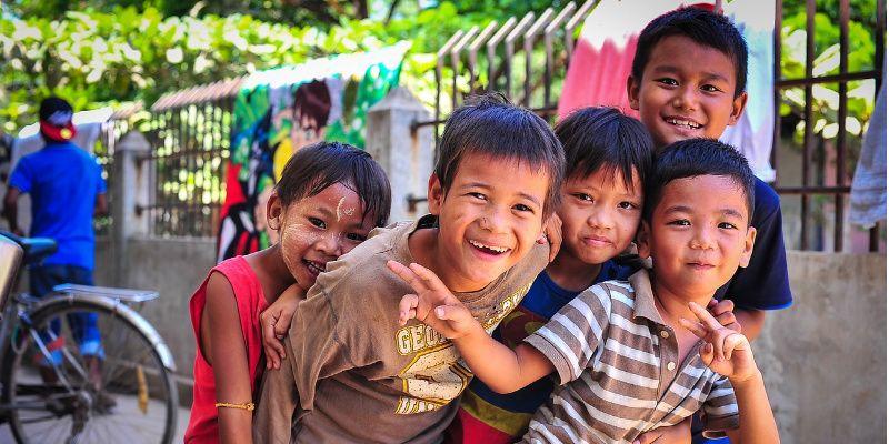 Visum Myanmar aanvragen? Dat doe je zo!