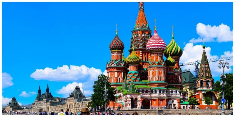 Visum Rusland aanvragen? Dat doe je zo!