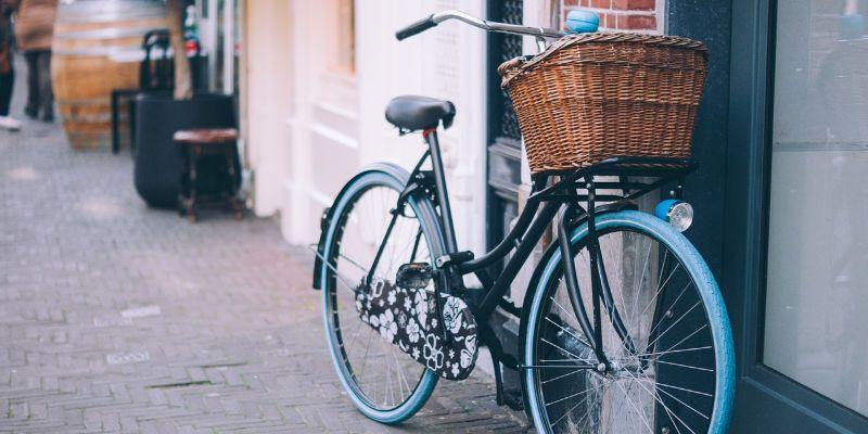 Waarom een goed fietsslot