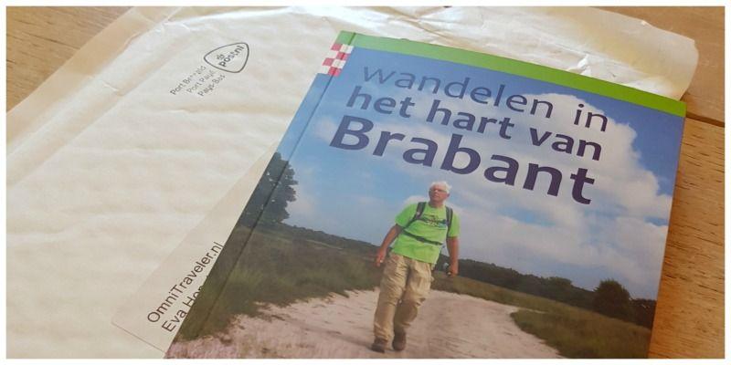 Boek | Wandelen in het hart van Brabant
