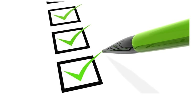 Wintersport checklist doorlopende reisverzekering