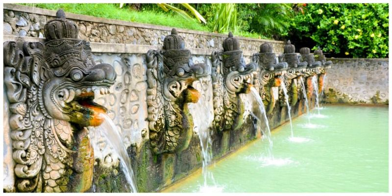 Wonderful Indonesia Banjar Hot Springs