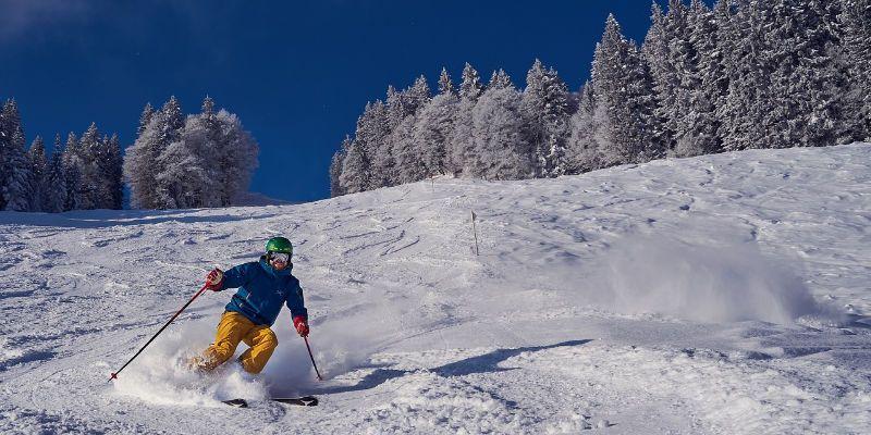 Zillertal Arena de leukste skigebieden van Oostenrijk