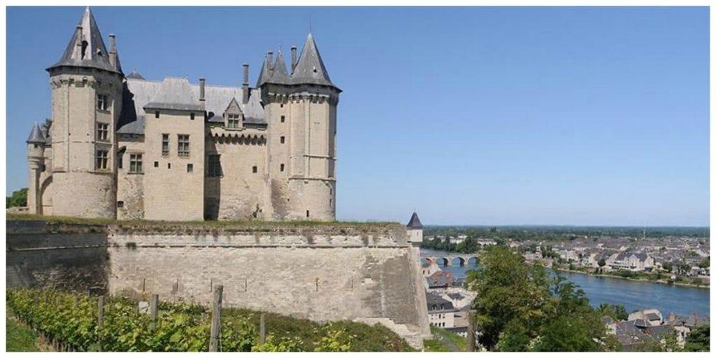 Zomervakantie Loiredal