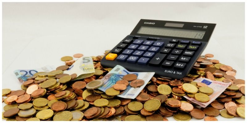 bespaartip calculator rekenmachine geld