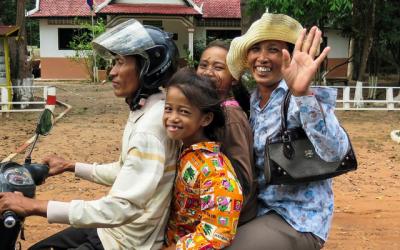 Visum Cambodja aanvragen? Dat doe eenvoudig zo!