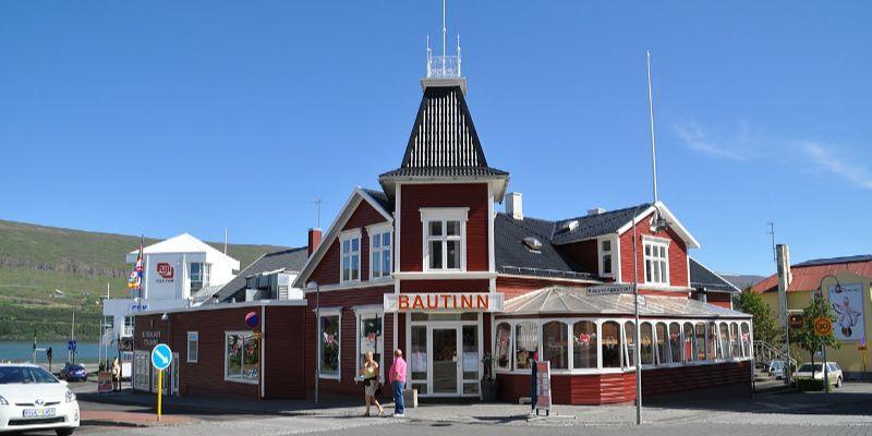 Akureyri Noord-Ijsland