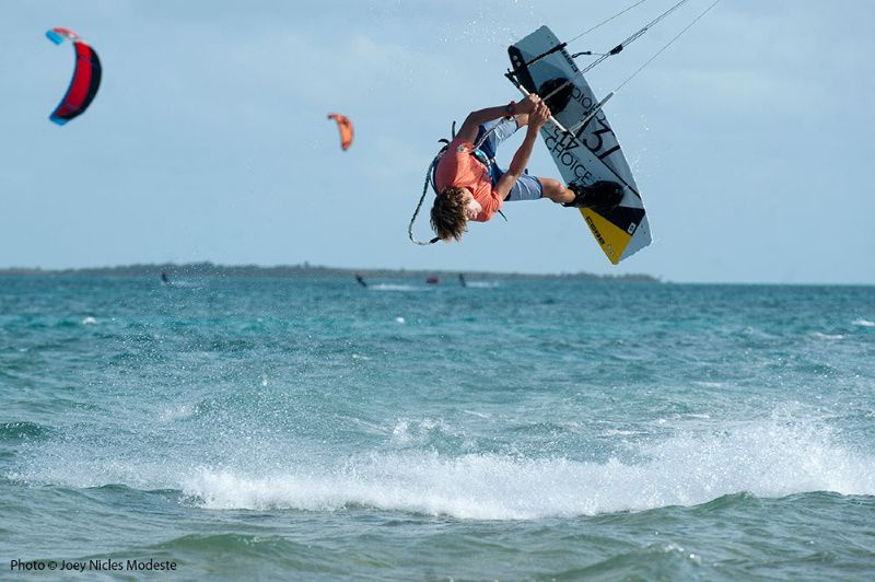 rodrigues ifko kitesurf festival mauritius