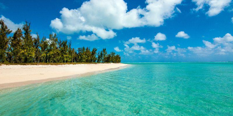 Rodrigues, paradijs voor kitesurfers en avonturiers